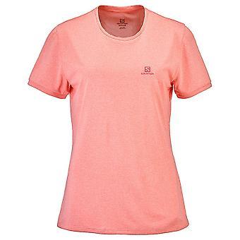Salomon Comet Classic tee LC1021000 universel toute l'année femmes t-shirt
