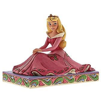 Disney Traditions Aurora 'Be True' Figurine