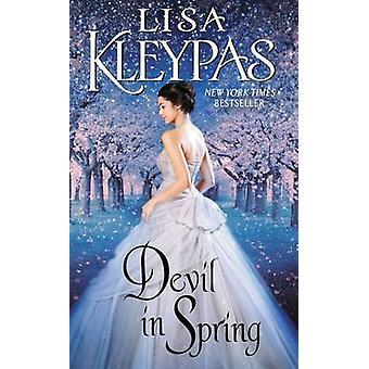 Devil in Spring by Lisa Kleypas - 9780062371881 Book