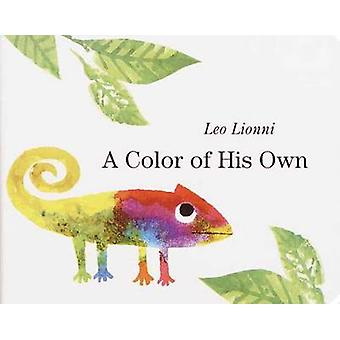 A Color of His Own by Leo Lionni - 9780375810916 Book