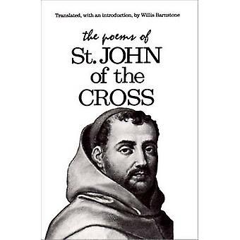The Poems of St. John of the Cross by Willis Barnstone - Willis Barns