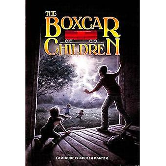 The Boxcar Children by Gertrude Chandler Warner - L Kate Deal - 97808