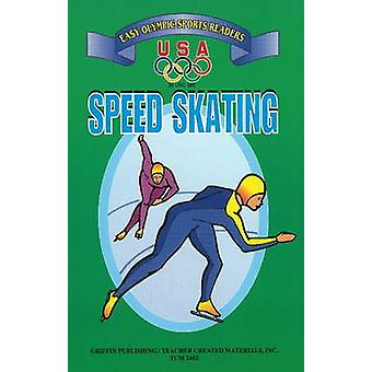 Speed Skating by United States Olympic Committee - 9781580000116 Book