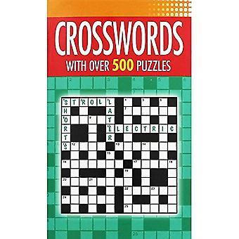 Large Print Crosswords - 9781784049973 Book