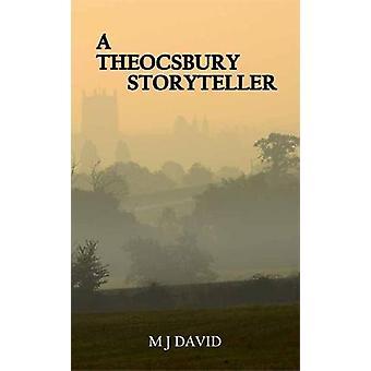 A Theocsbury Storyteller - 9781912026005 Book