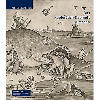 Das Kupferstich-Kabinett in Dresden - 9783422071872 Book
