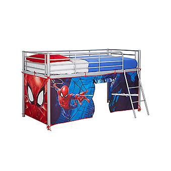 Spiderman Mid-Sleeper Bettzelt