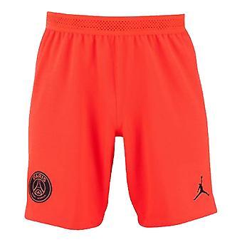 2019-2020 PSG Nike away shorts (röd)