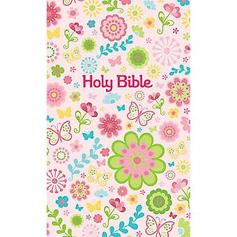 Hardcover Sequin Bible Sparkles ICB with Tote Bag by Thomas Nelson -
