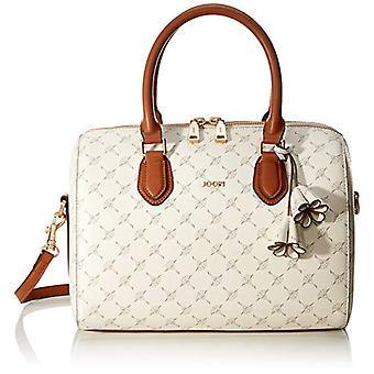 Joop! 4140004561 White Woman handbag (offwhite 101)) 18x21x30 cm (B x H x T)