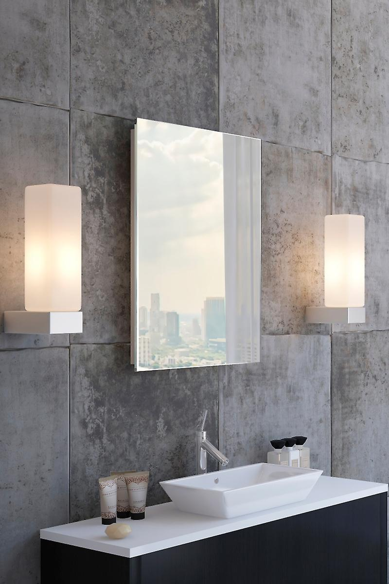 Paragon Simplicity Bathroom Wall Mirror k730
