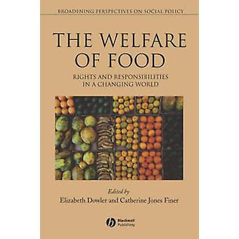Welfare of Food by Dowler