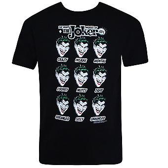 Joker Moods män ' s T-shirt