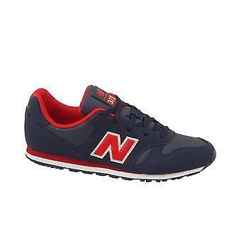 New Balance 373 YC373CA univerzálne celoročné deti topánky