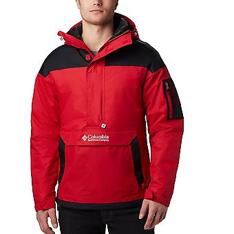 Columbia Challenger Pullover WO1136613 universal winter men jackets