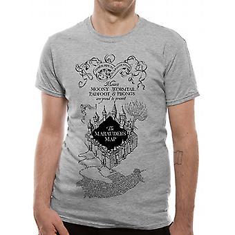 הארי פוטר-הקונדסמפה חולצת טי