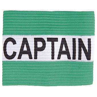 Captain Armband, Youth, Green