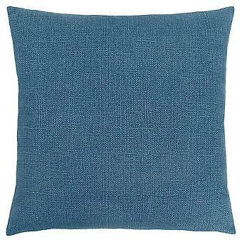 """18"""" x 18"""" Blue, Patterned - Pillow"""