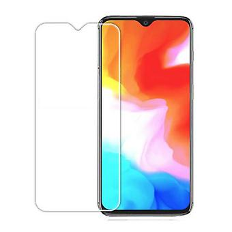 One Plus 7T Screenprotector - Tempered Glass 9H