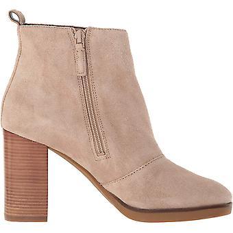 Cole Haan Womens Harrington Fabric Almond Toe Ankle Fashion Boots