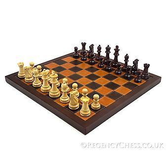 The Modica chess set