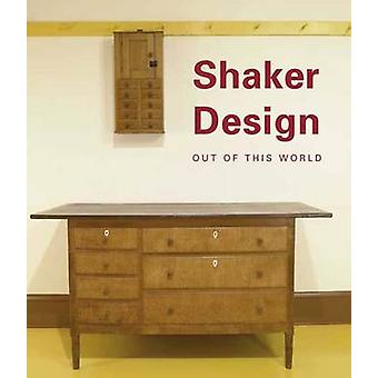 Shaker Design  Out of this World by Jean M Burks