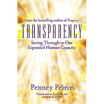 Transparency by Penney Peirce
