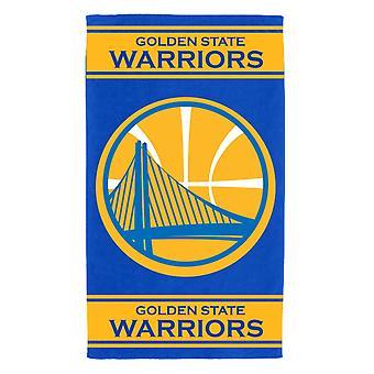 Fanatics NBA beach towel - Golden State Warriors