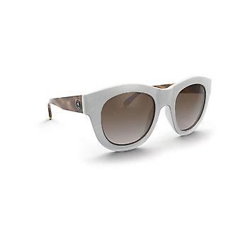 D'blanc  psychedelic solution  sunglasses ivory tort / gradient