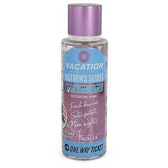 Victoria's Secret One Way Ticket By Victoria's Secret Fragrance Mist Spray 8.4 Oz (women) V728-548344
