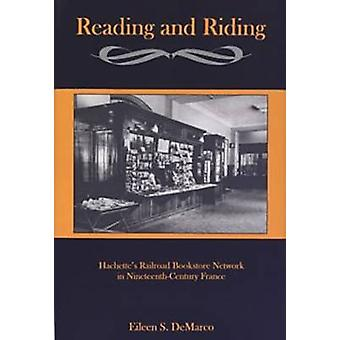 Reading and Riding - Hachette's Railroad Bookstore Network in the Nine