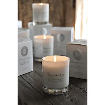 Majas Cottage Scented Light Happiness Cloudy Apples