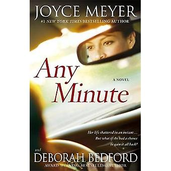 Any Minute by Meyer & Joyce