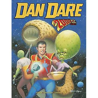 Dan Dare  The 2000 AD Years Vol. 2 by Gerry Finley Day & Chris Lowder