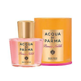 Naisten's Hajuvesi Peonia Nobile Acqua Di Parma EDP/20 ml