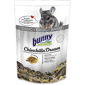 Bunny ChinchillaDream  Basic (Small pets , Dry Food and Mixtures)
