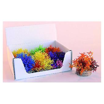 Sydeco Coral Plant (Fish , Decoration , Artificitial Plants)