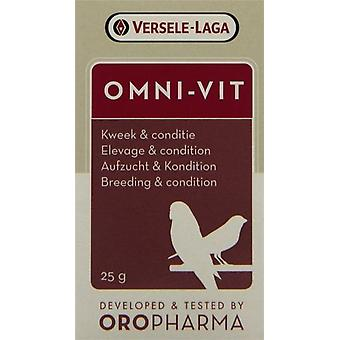 Versele Laga Omni-Vit (Birds , Supplements)