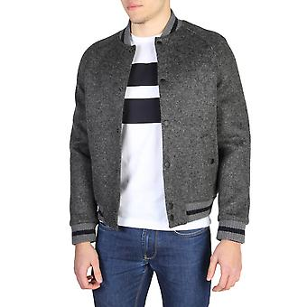 Tommy Hilfiger Original Men Fall/Winter Jacket - Grey Color 38873