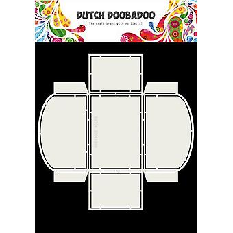 Dutch Doobadoo Dutch Box Art Cookies - tray A4 470.713.054