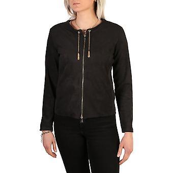 Guess women's blazer black 71g455 8214z