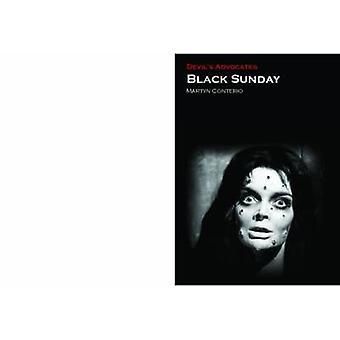 Black Sunday by Martyn Conterio - 9781906733834 Book