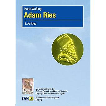 Adam Ries by Wuing & Hans