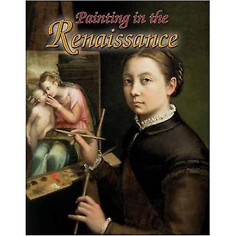 Målning i renässansen (Renässansvärlden)