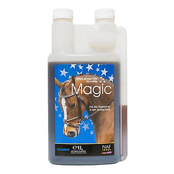 NAF Naf Five Star Magic Liquid