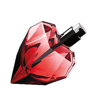 Diesel Loverdose Red Kiss Edp 30ml