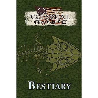 Colonial Gothic Bestiary by Iorio II & Richard