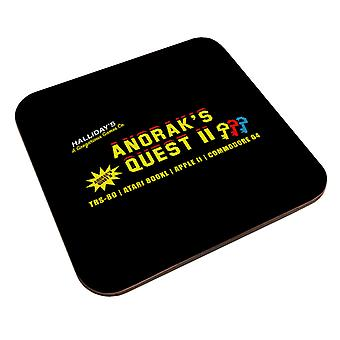 Ready Player One Anoraks Quest Coaster