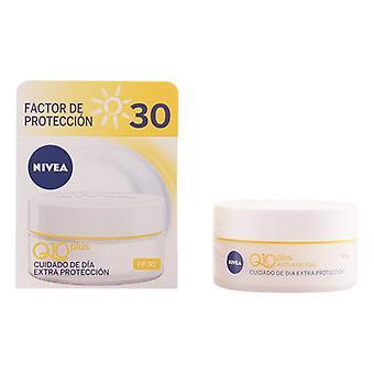 Dagcreme Q10 Plus Nivea/50 ml