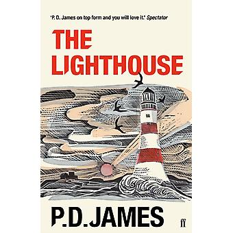Lighthouse by P D James